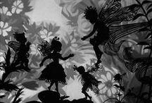 { Fairy Tales } / by Yamna Jain