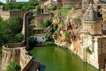 Indian architecture and culture
