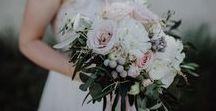 Real Wedding Inspirations / Calla Décoration - My Work ♥