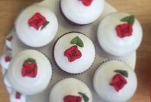 Some Cupcake inspiration from us / Algunos de nuestros iconos, especiales e inspiraciones de temporada para compartirlos contigo