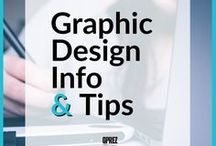 Graphic Design Info & Tips / Some pretty sweet and informative graphic design tips that can help your design process go a bit smoother! Here you'll also find other information pertaining to graphic design in general.