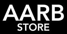 AARB Store / Young, Visionary and Avantgarde online store with minimalist touch but #AlwaysElegant