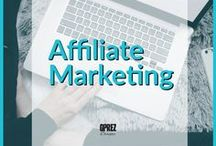 Affiliate Marketing / This board will contain tips and things you'll need to know about affiliate marketing.  Affiliate marketing is a great way to make some extra and passive income; this can also monetize your blog. Some of these pins will contain affiliates links that I'm affiliated with. If you do decide to purchase thru my affiliate link, I will receive a commission. For that, I thank you in advance! :)