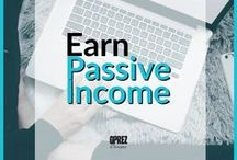 Earn Passive Income / Some awesome info on how to earn passive income. This board may contain affiliate links. Thank you in advance if you decide to purchase thru my link!