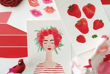 Crafty Craftyness / Crafts and DIY Projects I would love to try!! / by Laura Pennington