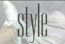 "STYLE / ""FASHION CHANGES, BUT STYLE ENDURES"" - COCO CHANEL"