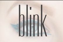 BLINK BROW BAR / WE ARE BROW EXPERTS. COME EXPERIENCE OUR SIGNATURE BLINK BROW SERVICE.