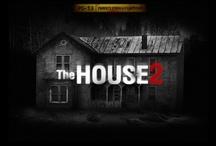 SINTHAI's TheHOUSE / A SINTHAI's Horror Flash Game www.sinthaistudio.com/thehouse