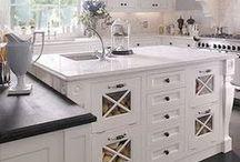 Cocinas / Kitchen I love!!