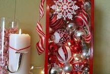 * Christmas / Christmas; pins van andere sites.
