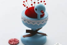 * Sewing / Sewing creations and projects; pins van andere sites.