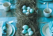 * Easter / Easter/Pasen; pins van andere sites.
