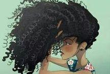 Cabelo, cabeleira, cabeluda, descabelada!
