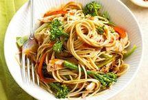 Pasta spaghetti..... / yummi....yummi!!!