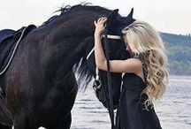 """In riding a horse, we borrow freedom""  ― Helen Thompson"