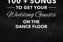 Wedding To Do's