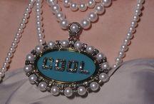 Jewel Box / by Leslie Craig