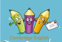 Cambridge English for children