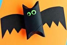Halloween activities & images