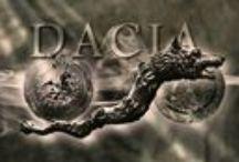 Dacia Nemuritoare / My  Ancestors
