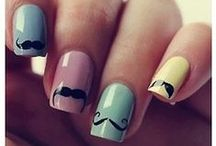 Nail decorations/design