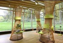 Exhibition Design from Impuls-Design / Ausstellungen für Museen und Besucherzentren, gestaltet von Impuls-Design - Ausstellungsgestaltung, Szenografie