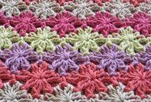 crochet / by Jana Chromíková