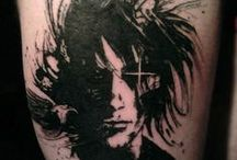 Tattoo / by Jackie Reed