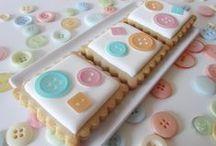 Cookies / by Anillos y Botones