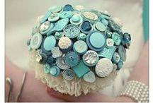Botones - Bouquets