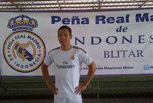 Real Madrid FC / I'm madridista