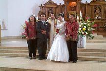Wedding Party / Im memorian