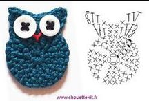 creation crochet