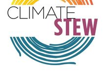 Climate Stew / The show that takes a serious look at global warming but doesn't try to scare the snot out of you! Climate Change talk that is not afraid to be silly.