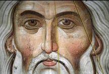 byzantines icons