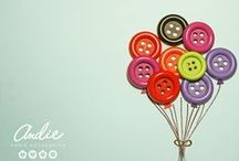 Botones - Craft Ideas