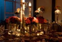 Styling Weddings & Events