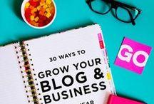 Blogging Basics + How To Start a Blog / blogging 101, how to blog, how to start a blog, how to grow a blog, blogging tips, blogging for beginners, new bloggers, new to blogging, how do I start a blog, how do I grow a blog, blogging basics