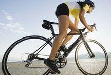 * Cycling / Cycling, bike riding; pins van andere sites.