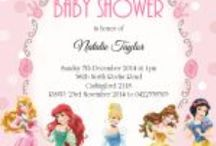 Baby Invitations and Announcements