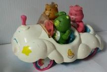 care bears bisounours