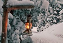 Snow time ❄️
