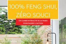 Boutique feng shui