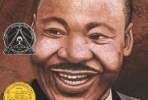 MLK Day Activities / by Pinning Teacher
