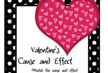 Activities for Valentine's Day / by Pinning Teacher