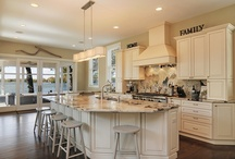 Fabulous Kitchens