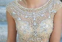 Cool wedding looks - gowns/dresses / Pretty wedding day wear and ideas / by Deborah Sirois