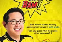 25 Facts about Bam Aquino
