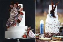 Inspiring Cakes / A collection of inspirational cakes that showcase the work of talented cake artists.