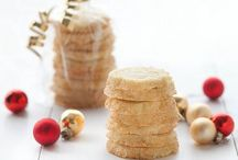 CHRISTMAS JOY ✫  ✫ / Christmas cookies, drinks, gift ideas, baking and everything filled with christmas joy